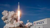 Elon Musk, 4 bin 300 SpaceX çalışanıyla birlikte Kovid-19 araştırması yürüttü