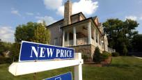 ABD'de konut fiyatları 2020'de yüzde 10,4 arttı