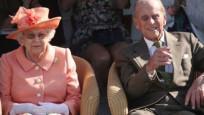 Prens Philip'in sağlık durumuna ilişkin sarayda açıklama