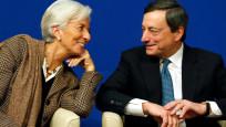 Lagarde, Draghi'den daha mı başarılı?