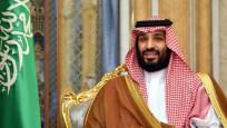 Psaki: Prens Muhammed'in muhatabı Savunma Bakanıdır
