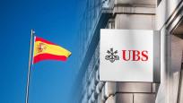UBS'in servet yönetimi İspanya'dan çekiliyor