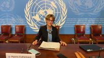 BM raportöründen ABD'ye Prens Selman'a yaptırım çağrısı