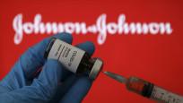 FDA'dan Johnson&Johnson'ın aşısına yeşil ışık