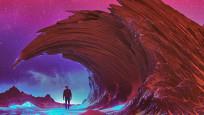 Dijital sanat: 10 saniyelik videoya 6.6 milyon dolar