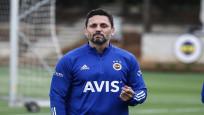 Fenerbahçe'de flaş Erol Bulut kararı!