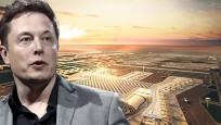 Elon Musk yeni bir şehir kuruyor