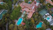 ABD'nin en ünlü ve pahalı malikanesi satılıyor