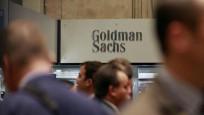 Goldman Sachs FED'in kör noktasını buldu