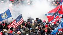 Ülkeyi sarsan çarpıcı anket: Amerika parçalanıyor