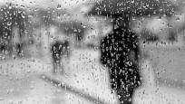 Sağanak yağmur ve yoğun kar var