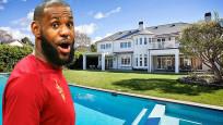 LeBron James malikanesini 20 milyon dolara satıyor