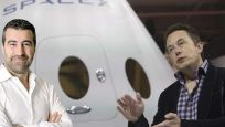 SpaceX'te çalışan Türk mühendis konuştu
