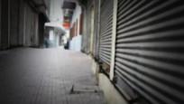 Aksaray'da pazar günü market, manav, parklar kapatılacak...