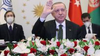 Erdoğan, ekonomi zirvesinde liderlere seslendi