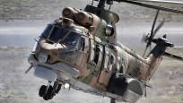 Cougar helikopterlerde bugüne kadar 37 asker şehit oldu