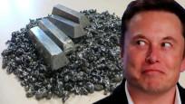 Elon Musk nikel üreten madenleri topluyor