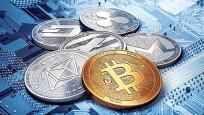 Kripto paralarda işlem hacmi yükseliyor