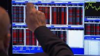 Avrupa borsaları tahvil faiziyle haftayı düşüşle kapattı