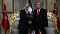 Paski: Biden'ın Erdoğan ile görüşeceğine eminim
