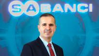 Sabancı Holding CEO'su Alper: Türkiye ile dünya arasında köprü olacağız