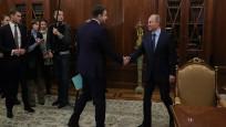 Putin'in yardımcısı korona virüse yakalandı