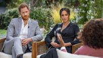 Meghan Markle'ın röportajı İngiltere gündemine oturdu