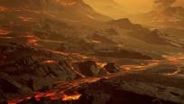 Dünya'ya 26 ışık yılı uzaklıkta gezegen keşfedildi