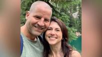 Bezos'un eski eşi gönlünü bir öğretmene kaptırdı