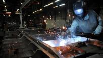 Almanya'nın sanayi üretimi düştü