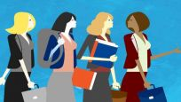 Pandemi sonrası toparlanma kadınlar için fırsat olabilir