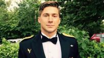 Kayıp türk subayının cansız bedeni aylar sonra bulundu
