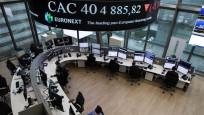Avrupa borsaları haftanın ilk gününü yükselişe kapattı