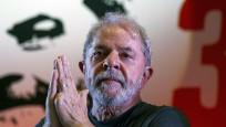 Lula da Silva hakkındaki yolsuzluk hükümleri iptal edildi