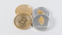 Ethereum, Bitcoin'i geride bıraktı