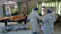 İran'da vakalar da ölümler de artıyor