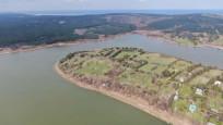 İstanbul barajlarındaki su seviyesinde rekor artış