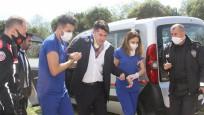 İcraya giden avukatı dövdüler