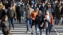 Türkiye'nin güncel korona virüs tablosu açıklandı