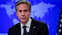Blinken Brüksel'de İran, Afganistan ve Ukrayna'yı görüşecek