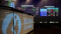 Borsa İstanbul'da yeni hafta yatay başladı