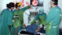 KOAH hastaları, bedava taktırmak için Tekirdağ'a geliyor!