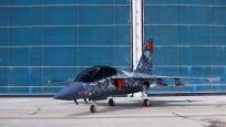 Jet eğitim uçağı Hürjet'te sona gelindi