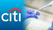 Citigroup Kovid testi planını genişletiyor