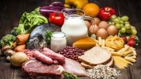 Sağlıklı kilo kaybı için 10 altın besin