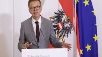 Avusturya Sağlık Bakanı Anschober istifasını sundu