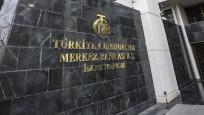 TCMB piyasayı 52 milyar TL fonladı