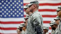 ABD Almanya'ya 500 ilave asker gönderecek