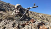 Barış Pınarı bölgesinde 3 terörist etkisiz hale getirildi