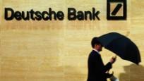 Deutsche Bank artık Avrupa'nın 'hasta bankası' değil